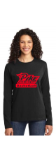 LMS-PIKE Basketball Long-Sleeve Shirt - Ladies