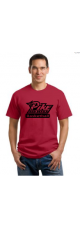LMS-PIKE Basketball T-Shirt - Unisex