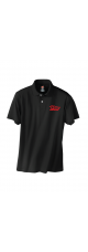Pike Embroidered Polo Shirt - Adult